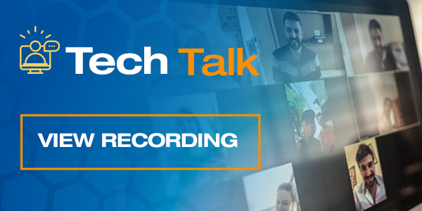 NSL tech talk webinar recording resources