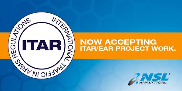 ITAR EAR approval