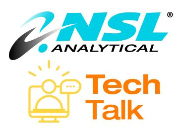 tech talk webinar series
